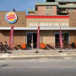 Burger King Frosinone